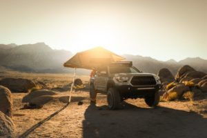 cars for extreme environments